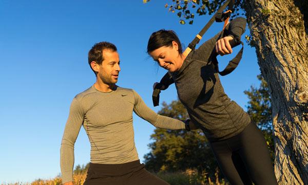 sportwissenschaftliche Beratung, Sportberatung, Klagenfurt, Outdoor Sport, Outdoor Fitness, Outdoor Training